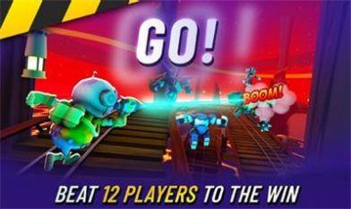 战斗拉力赛游戏图片2