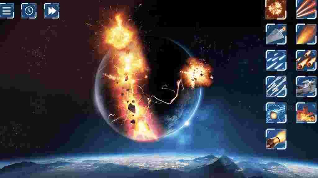 太阳能粉碎太空定居者最新版图片1