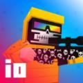 像素骷髅狙击手游戏
