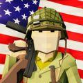 美国陆军大逃杀游戏