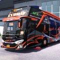巴士印度尼西亚模拟器游戏