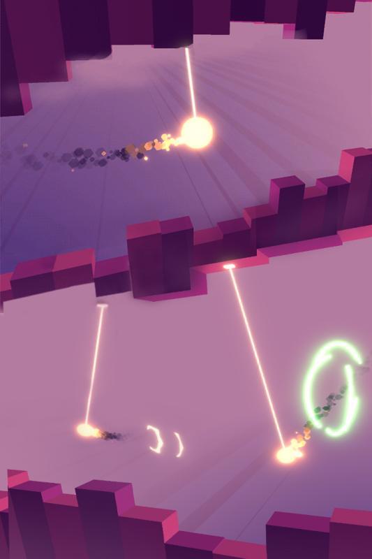 元素穿梭游戏图片1