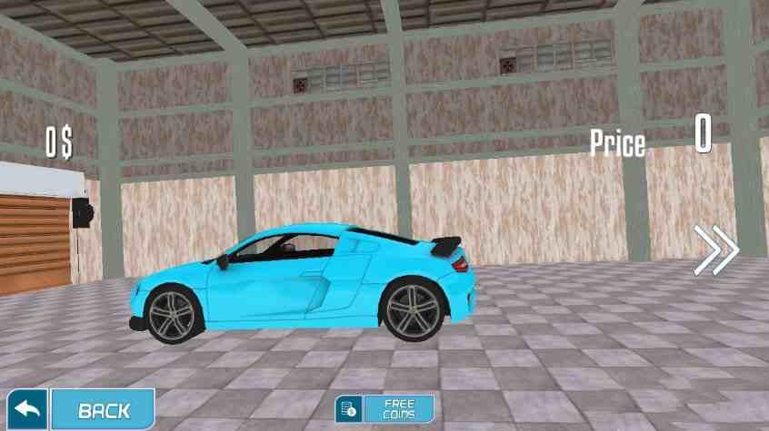 极速汽车驾驶安卓版图片1