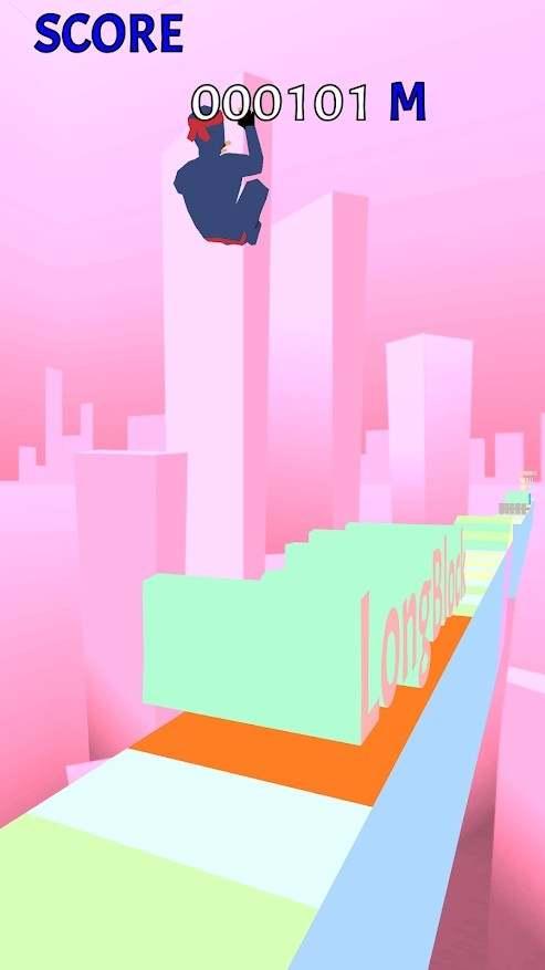超忍者跑步安卓版图片1