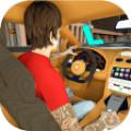 汽车驾驶学校模拟器2021游戏