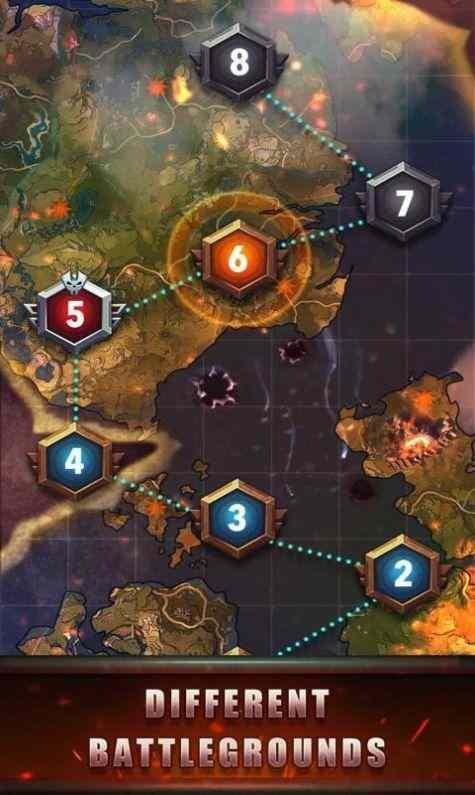 顶级战斗机游戏图片2