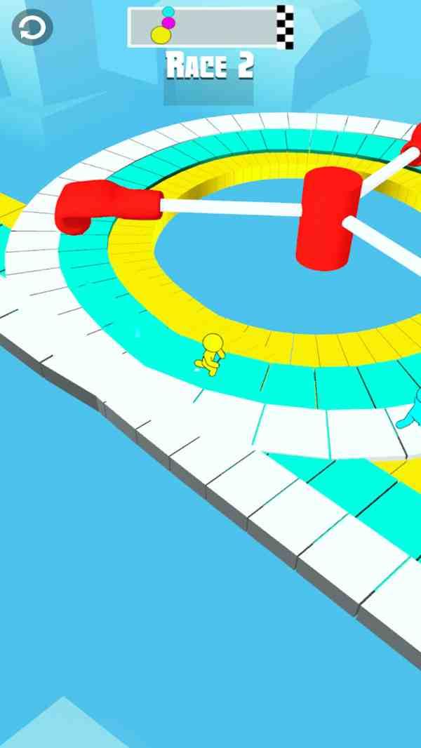 疯狂竞速3D游戏图片1