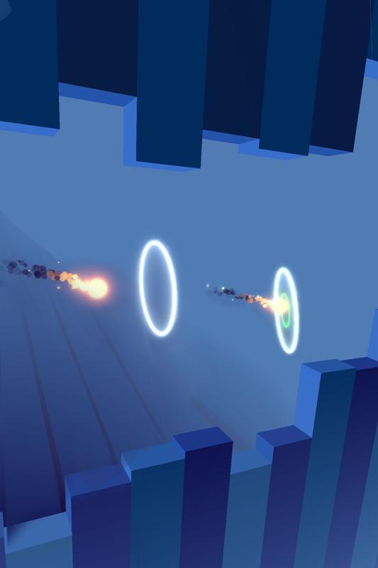 元素穿梭游戏图片2