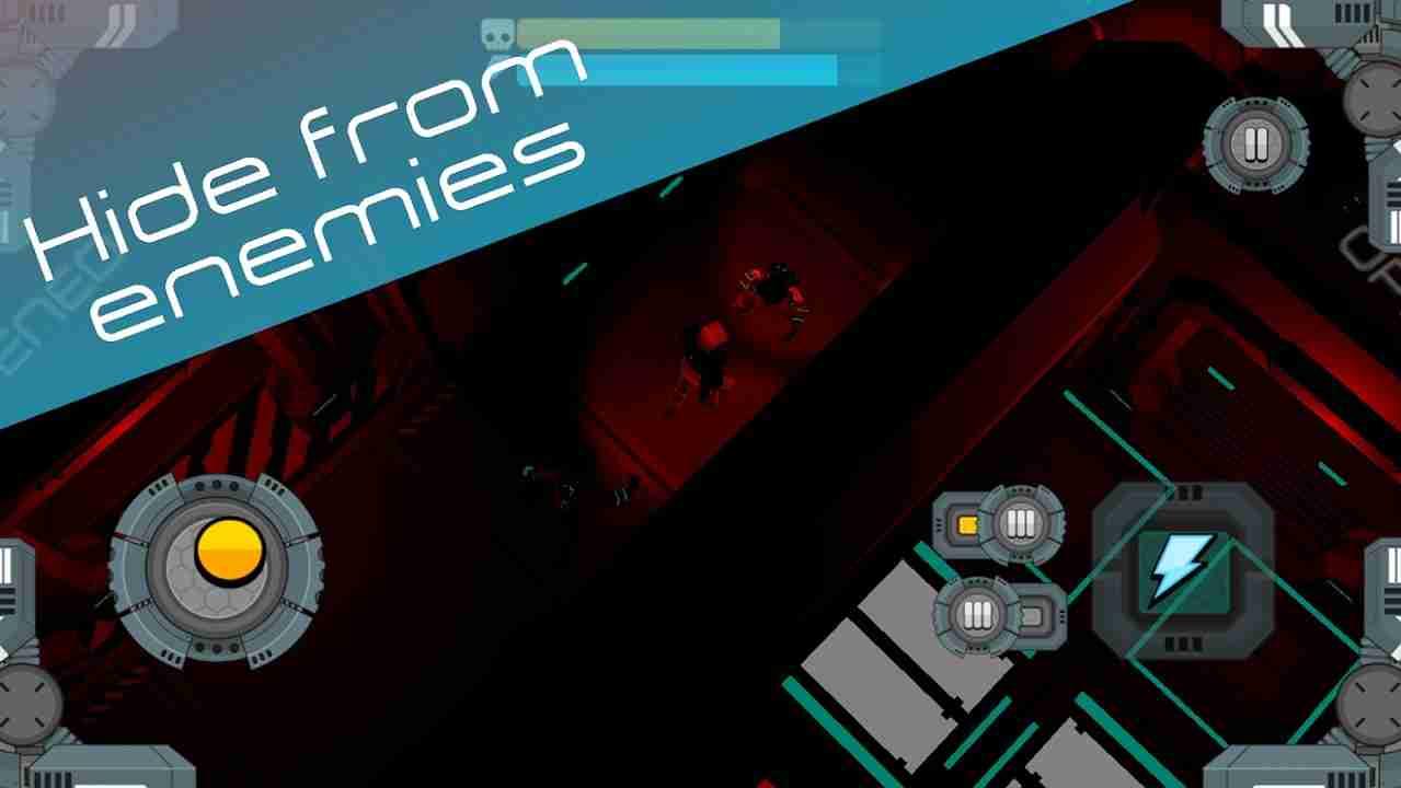 伊隆火星站生存游戏图片1