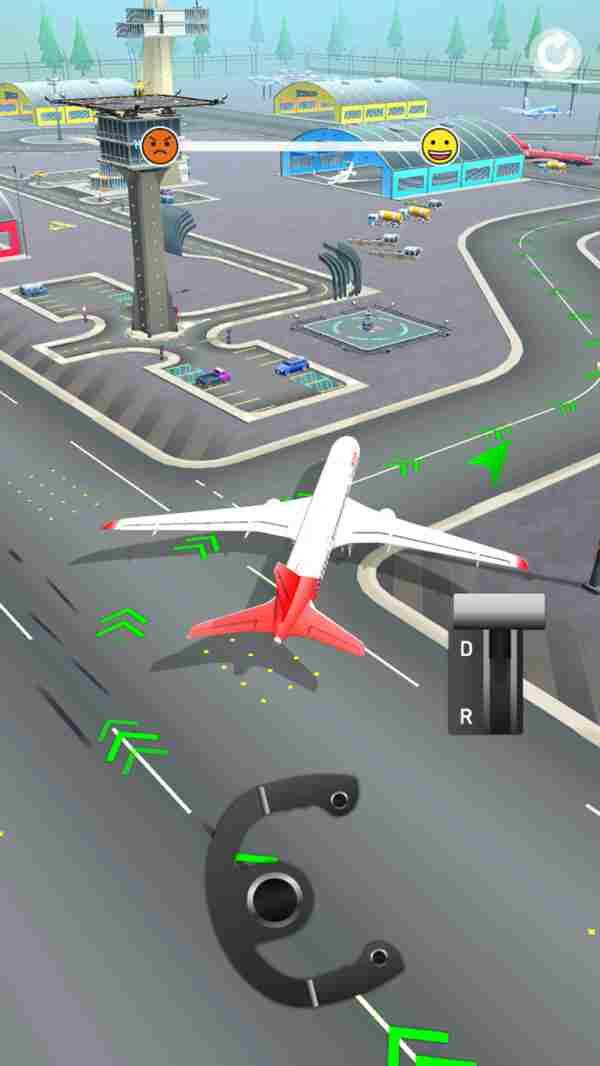 机场模拟3D安卓版图片1