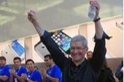 苹果iLife和iWork软件免费仅限新用户