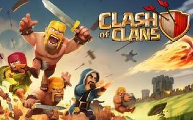 《Clash of Clans》安卓版日收入已达25万美元