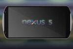 Nexus 5细节遭泄露:4.95英寸 白色款 仅130克