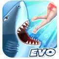 饥饿的鲨鱼 Hungry Shark Evolution