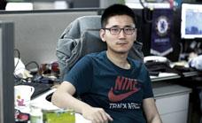 18183专访《刀塔联盟》制作人杨光