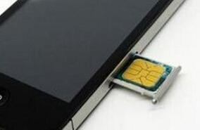 苹果将在下代iPhone中植入自己的SIM卡