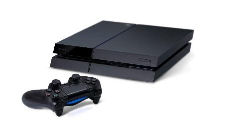 国行PS4/PSV今日发售 确认游戏不锁区