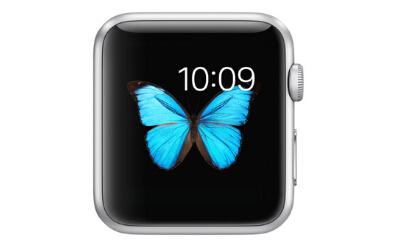 传苹果公司已将Apple Watch订单削减一半