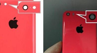 【看点】苹果下一代iPhone 6c首张照片曝光