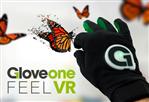 触觉反馈!虚拟现实开发商推出游戏VR手套