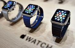 一个月后卖掉Apple Watch:价值正在大幅缩水