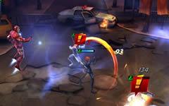 漫威未来之战重大版本更新 5位新英雄登场
