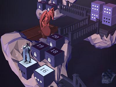 新游PK第16期:《纪念碑谷》VS《莫扎特的魔笛》