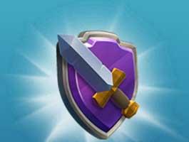 部落冲突护盾—村庄守卫和强制下线机制