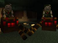 我的世界暮色森林mod蜘蛛国王怪物介绍
