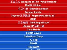 COC顶级混营部落战排行榜!3月27日排名大更新