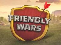 部落冲突更新预告第三弹: 全新部落友谊战