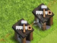部落冲突隐藏最深的一个BUG!弓箭手隔山打牛一箭双雕