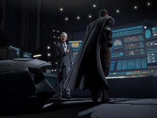 揭开哥谭市最后的危机 《蝙蝠侠》终章正式来袭