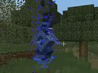 我的世界阿尔卡纳RPG生存11 探勘地形