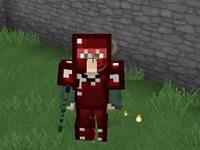 我的世界阿尔卡纳RPG生存12 圣骑士