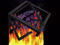 翔麟阿尔卡纳RPG生存18 取得龙蛋