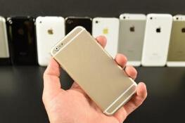 苹果将从4月底前开始在印度装配iPhone