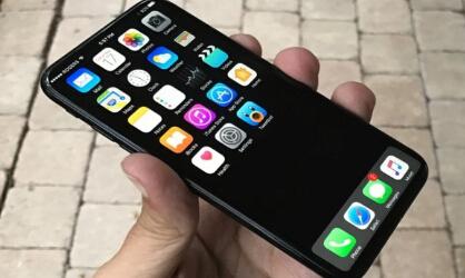 传十周年版iPhone定价超1000美元