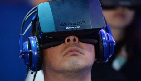 高价VR头盔短期难以流行 发展不及预期