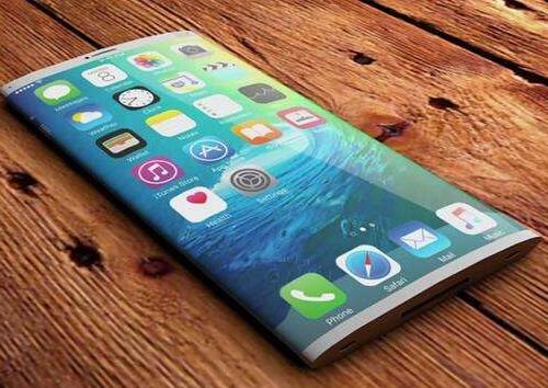 苹果终结数字命名 十年版或叫iPhone Pro