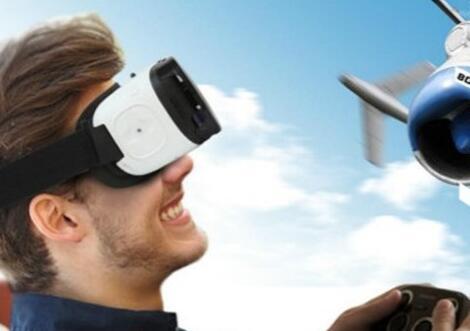 内容质量偏低、多样性较差 VR该往哪里走?