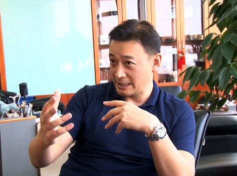 王雷雷:三年磨一剑 中国的军武游戏应该这样玩