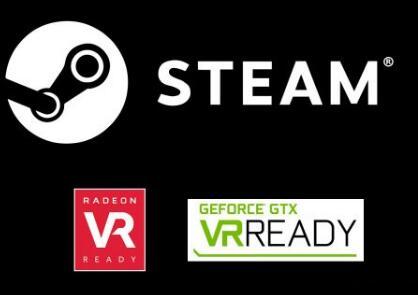 Steam平台VR-Ready电脑用户达2500万