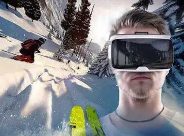 VR寒冬未必!中国VR市场的初春确实来了
