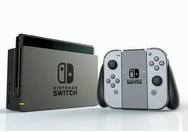 左手Switch右手手游:任天堂能否全面复兴