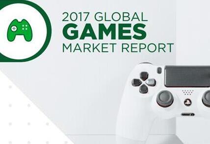 数据:2017全球付费玩家数破10亿
