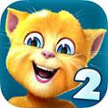 会说话的金杰猫2无广告版