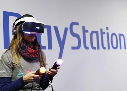 高端VR形势不容乐观 低价市场前景广阔