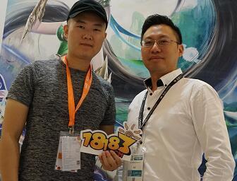 专访《蜀门手游》方趣网络CEO方师恩:匠心独运,玩好社交这件事!