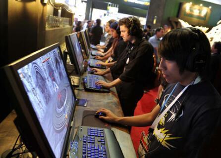 澳洲70%家长认为游戏能刺激学生学习